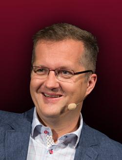 Siegfried Haider