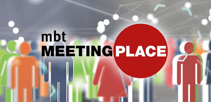 mbt Meetingplace Pressemitteilung